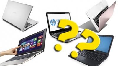 Cách phân biệt laptop xách tay Mỹ để tránh tiền mất tật mang?