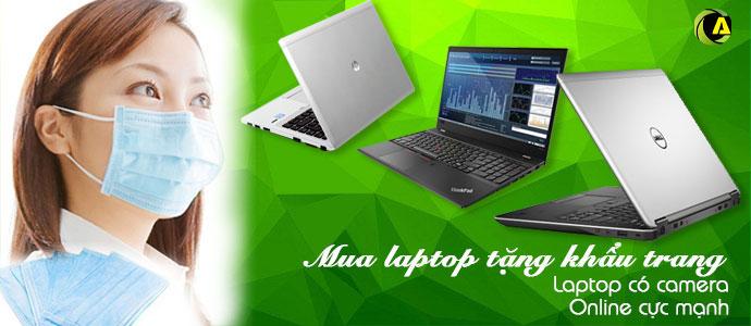 Laptop giá rẻ cho văn phòng