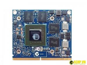 Card màn hình Nvidia Quadro K2100M