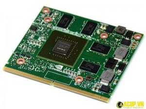 Card màn hình Nvidia Quadro k2000M