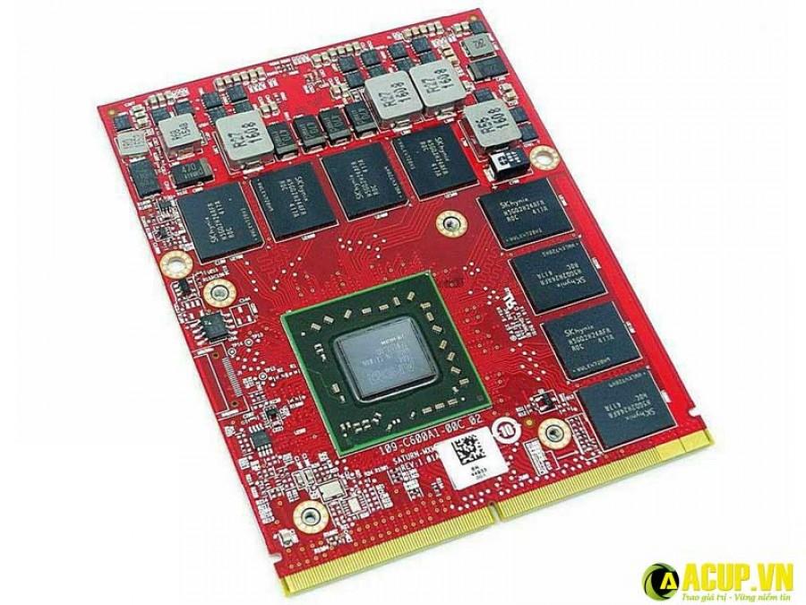 Card màn hình FirePro M6100