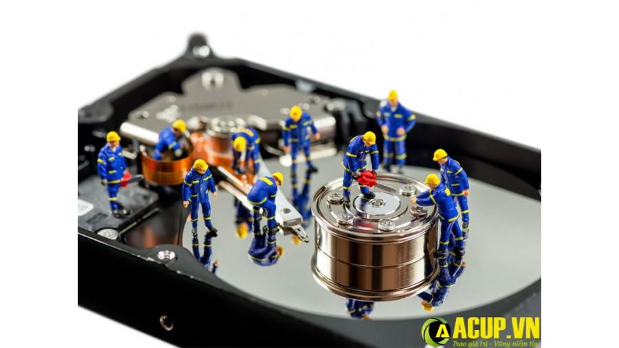 5 Cách kiểm tra sức khỏe ổ cứng thần tốc| Đơn giản Chính xác