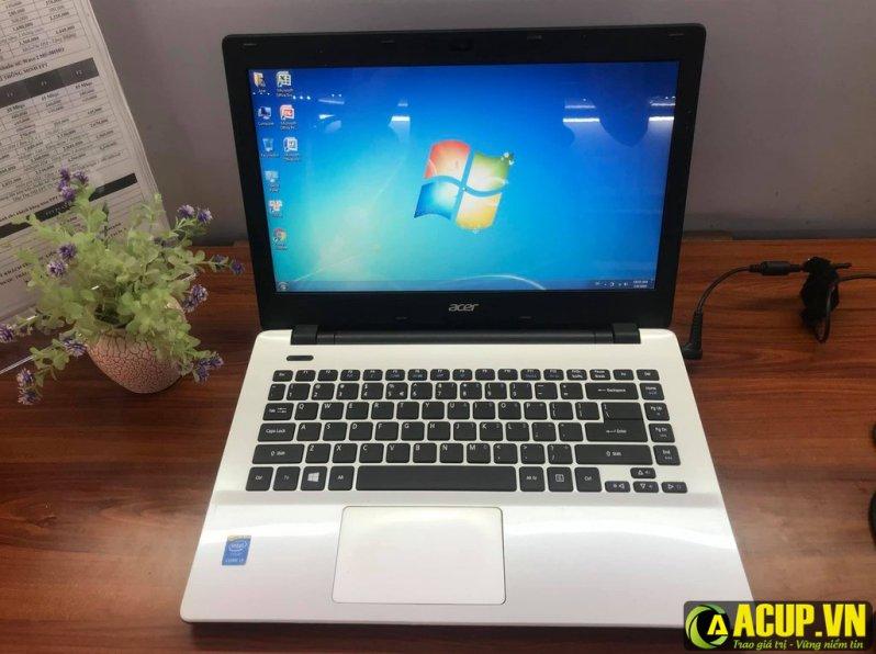 Laptop cũ Acer phổ biến tại việt Nam