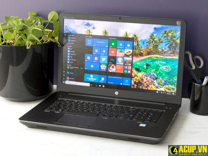 Laptop Hp Zbook 17 G1