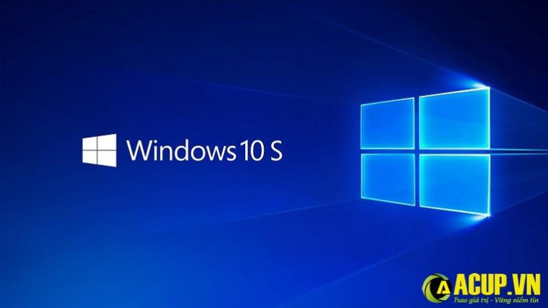 Laptop cũ có nên cài Windows 10