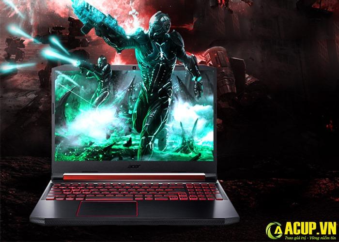 Laptop Acer Nitro 5 chuyên game hiện đại