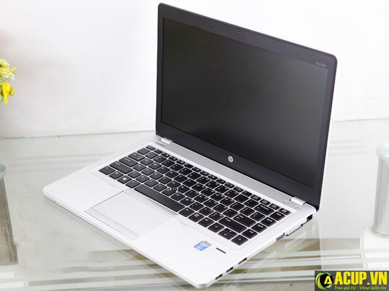 Laptop hp mỏng nhẹ