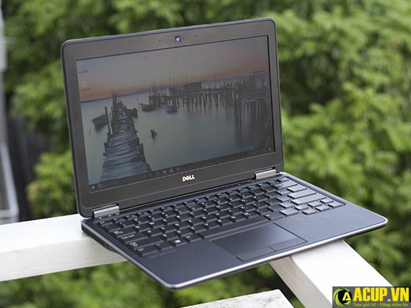 Laptop core i7 mỏng nhẹ