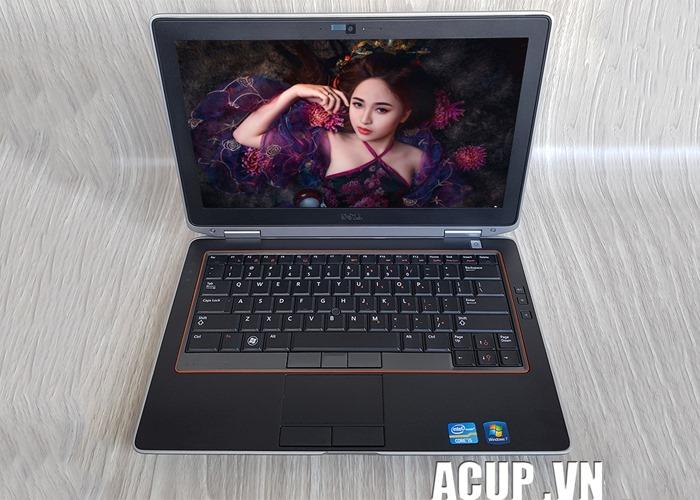Laptop Dell giá rẻ, siêu bền