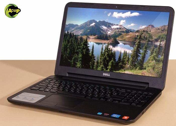 Laptop Dell chuẩn USA