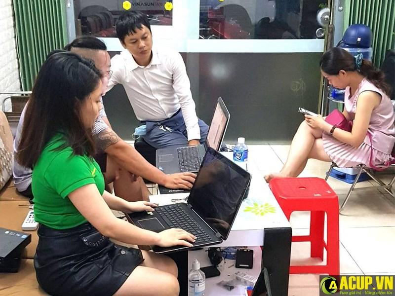 Laptop hp văn phòng giá rẻ