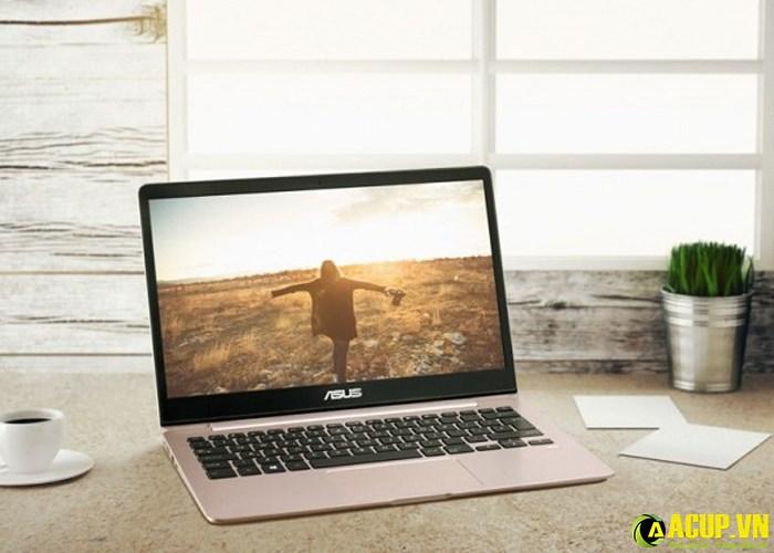 Laptop thiết kế mỏng nhẹ siêu bền