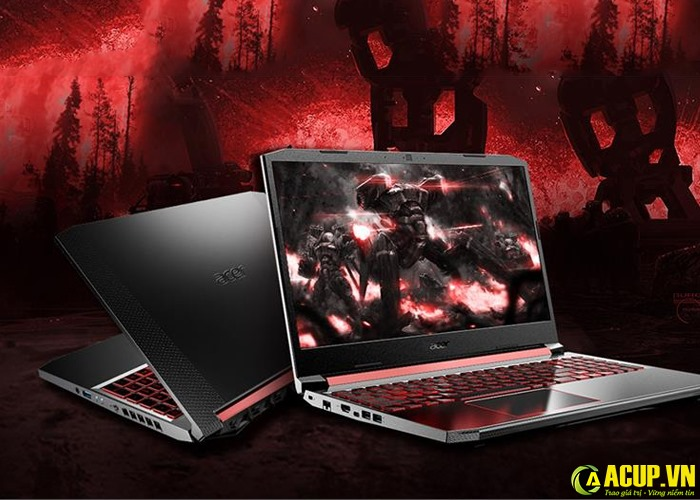 Laptop cấu hình mạnh mẽ