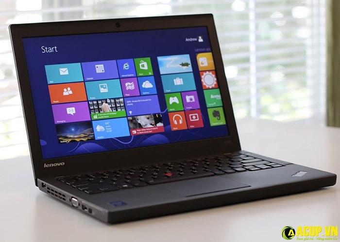 Laptop Lenovo core i5 giá rẻ