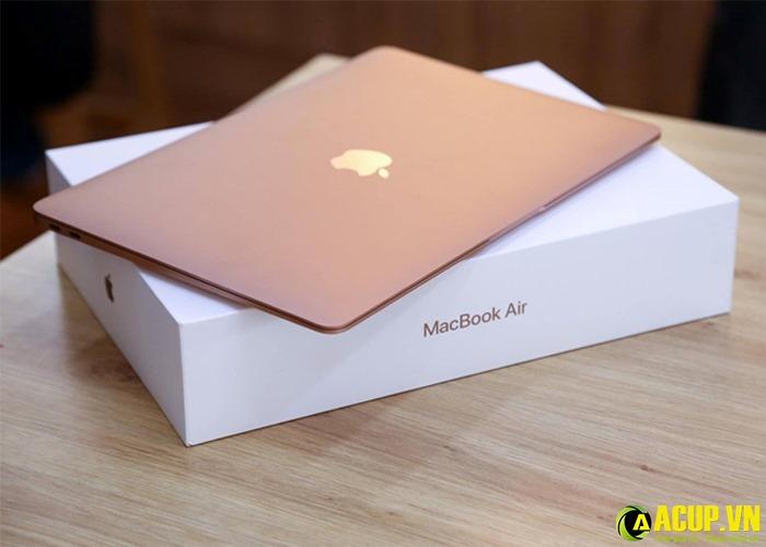 Laptop macbook mỏng nhẹ