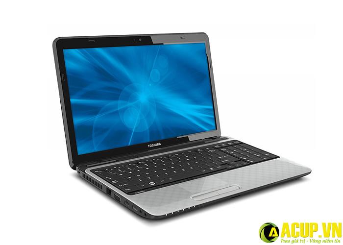 Laptop toshiba chất liệu cao cấp